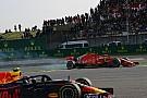 FIA посоветовала Ферстаппену пилотировать осторожнее