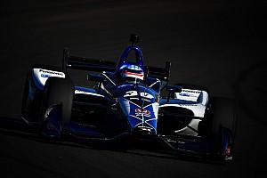 IndyCar 速報ニュース 佐藤琢磨所属チーム代表がテストに手応え「本当に良い年になるかも」
