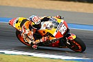 MotoGP MotoGP-Test Thailand: Pedrosa am letzten Tag Schnellster