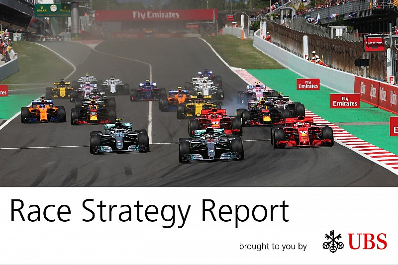 Strategy Report: Was Spanish GP the start of a trend?