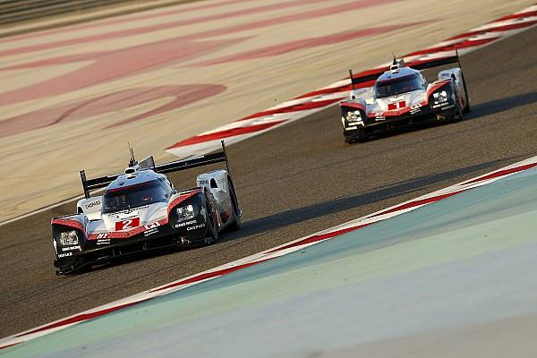 Bahrain, Libere 3: doppietta Porsche nella sessione diurna
