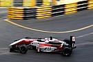 Callum Ilott vence en la carrera de clasificación de la FIA F3 World Cup