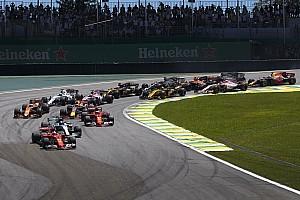 Formula 1 Son dakika Interlagos gece yarışına mı ev sahipliği yapacak?