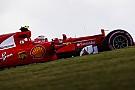 Räikkönen szerint egy kicsit jobb is lehetett volna