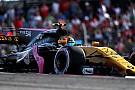 Формула 1 В Renault похвалили Сайнса за первую гонку в составе команды