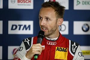 WTCR Ultime notizie Audi si gioca l'asso: René Rast wildcard al Nordschleife