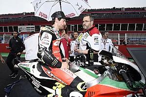 MotoGP News Crutchlow: Kann ein Satellitenteam 2018 den WM-Titel holen?