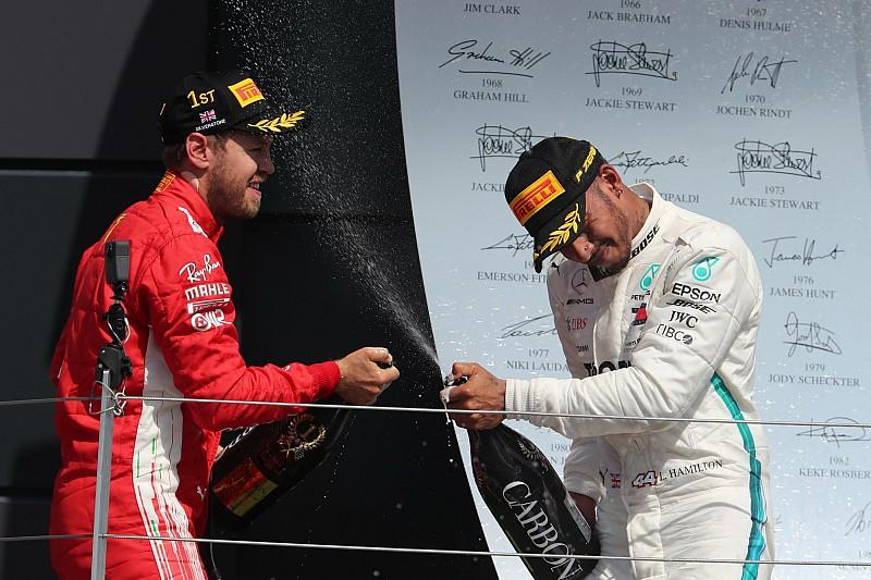 Hamilton komt terug op uitlatingen: