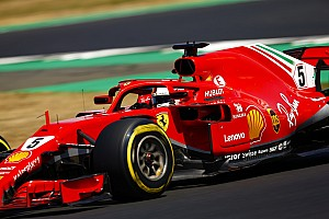 Formula 1 Breaking news Ferrari goes aggressive with Hungarian GP tyre choice