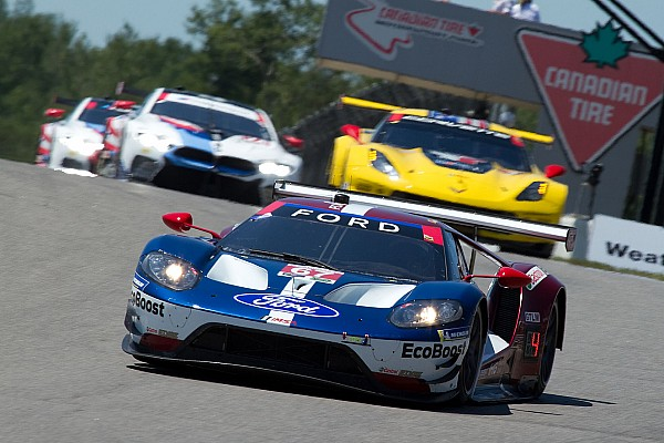 """Overachieving"" Ganassi team made race-winning call – Westbrook"