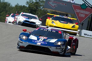 "IMSA Breaking news ""Overachieving"" Ganassi team made race-winning call – Westbrook"
