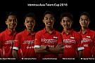 ATC Musim baru ATC, Indonesia diwakili 5 pembalap