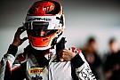 FIA F2 Russell :