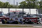 IndyCar Wickens esperava outro desfecho de duelo contra Rossi