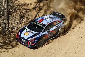 WRC Prova speciale Messico, PS13: Sordo risponde a Loeb e si rifà sotto al