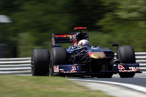 """F1を拒絶する毎日……苦しい10年を乗り越え、人生の""""新章""""に突入したハイメ・アルグエルスアリ"""