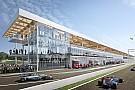 Forma-1 Montréal új F1-es paddockja többe került, mint arra számítottak