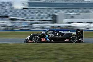 IMSA Reporte de pruebas Cadillac mantiene su dominio en Daytona y Alonso fuera del top 10