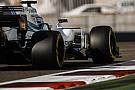 Масса: Я видел новую машину Williams, она очень агрессивна
