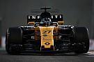 Prost: Pozitív nyomás a Renault-nak a McLaren jelenléte