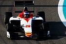 GP3 Campos Racing ingaggia Simo Laaksonen per la GP3 2018