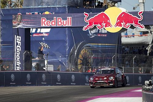 Global Rallycross announces 2017 event schedule