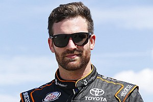 NASCAR Race report Corey Lajoie wins NASCAR K&N East race at New Hampshire