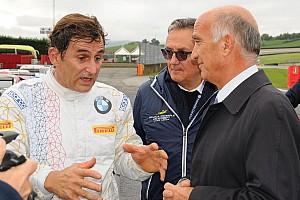 GT Italiano Intervista Sticchi Damiani: