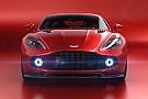 Aston Martin hangt prijskaartje van 850.000 dollar aan Vanquish Zagato Volante