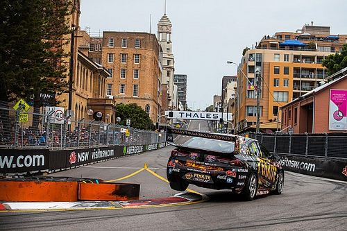 March 2022 date for Newcastle Supercars