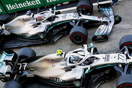 Ismét emelkedik az F1-es autók minimum súlya 2021-ben