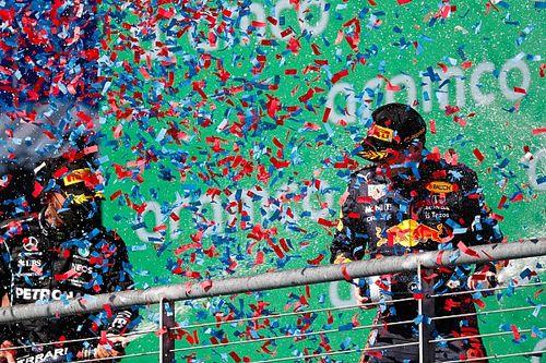 تحليل السباق: التفاصيل التي عزّزت أداء فيرشتابن وكبحت جماح هاميلتون في أوستن