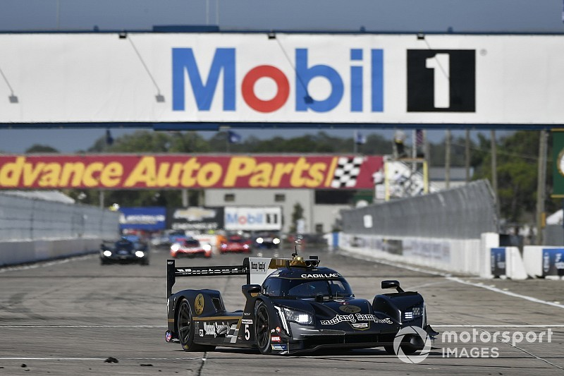"""Hartley braced for """"very intense"""" Sebring double"""