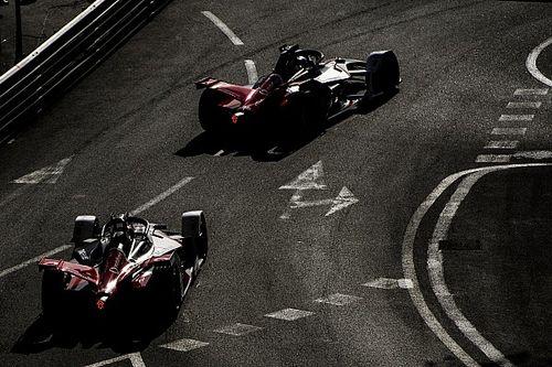 Lotterer Diharapkan Bisa Kelola Ambisi Raih Kemenangan Formula E