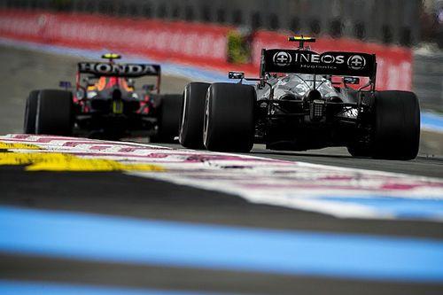 FIA、ペレスがトラックリミット違反の対象にならなかった理由を説明……開幕戦の事件とは決定的な違い