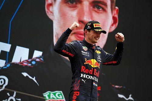 Verstappen verslaat Hamilton in zinderende Franse Grand Prix