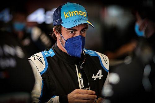 """アロンソが語る……コロナ禍のF1の強さや""""F1休暇""""で参戦したWEC、インディカー、ダカールラリー"""