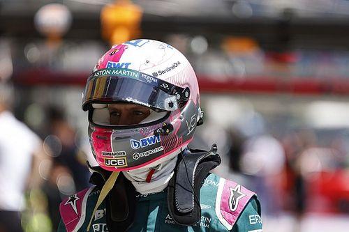 """Vettel : """"J'ai sacrifié mon tour"""" pour Alonso"""