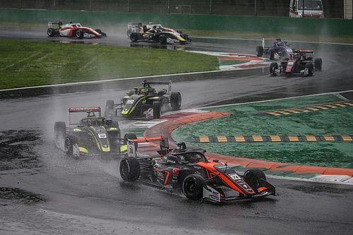 Euroformula Open: Cem Monza'da iki ikincilik aldı, 3 yarışta da podyuma çıktı!