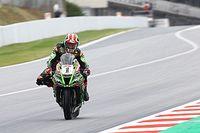 Barcelona WSBK: Rea eases to Barcelona Race 1 win
