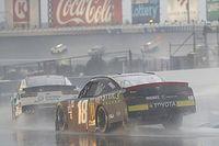 Fotostrecke: Regenrennen der NASCAR Xfinity-Serie in Charlotte