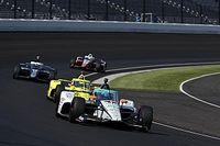 Alonsot kuplunghiba hátráltatta az Indy 500 során