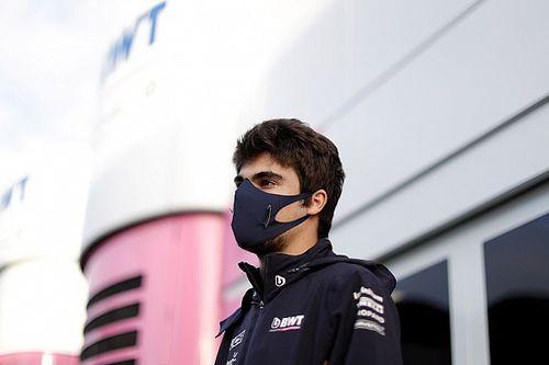 F1: Racing Point levará advertência da FIA por caso Stroll