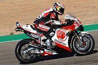 MotoGP: Nakagami lidera sexta-feira do GP de Teruel em Aragón