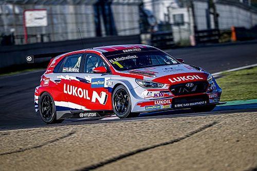 A Hyundai és ezzel Michelisz sem indul a WTCR németországi fordulóján!