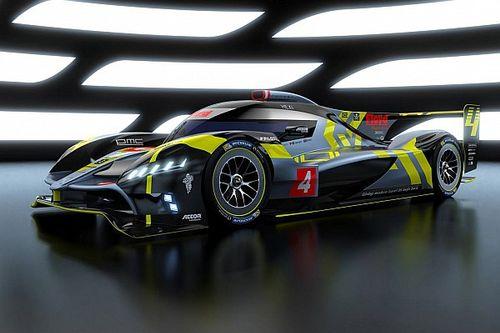 Guerrieri desarrollará el Hypercar de ByKolles para Le Mans