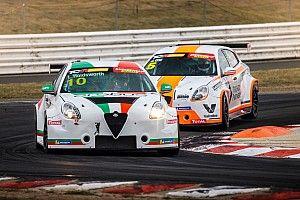 Tasmania TCR: Holdsworth leads Alfa 1-2-3