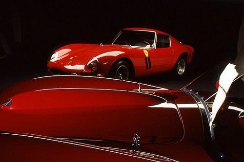 A Motorsport Images jelentős ferraris fényképgyűjteményt vásárolt
