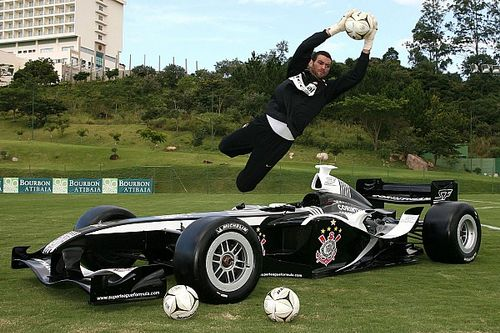 Superleague Formula: Toen autosport en voetbal samenkwamen