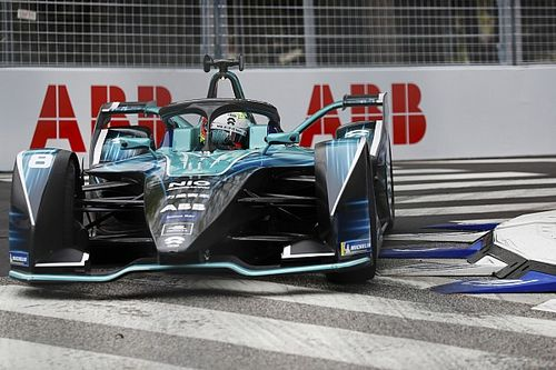 NIO 333 latest team to sign up for Formula E's Gen3 era